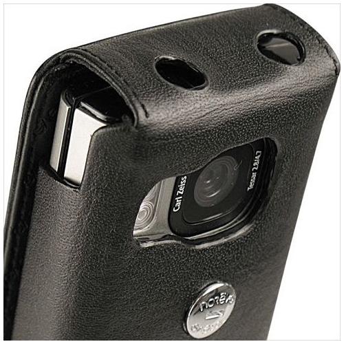 Housse cuir Nokia 6700 Slide