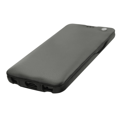 OnePlus 5T leather case