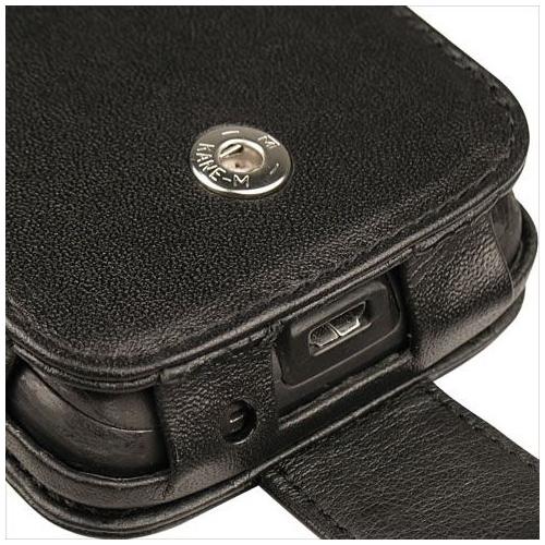 HTC Desire - HTC Bravo leather case