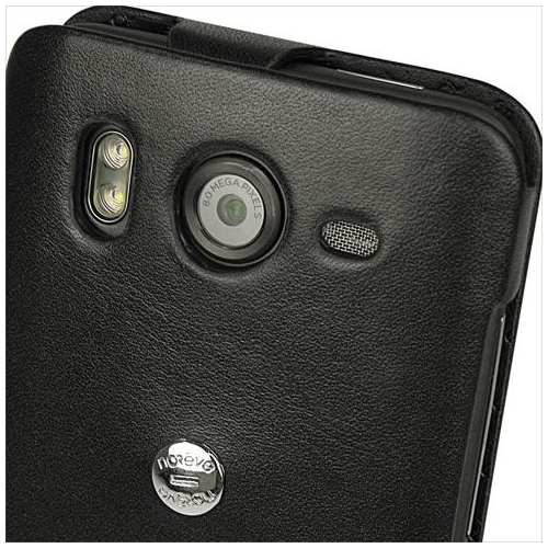 HTC Desire HD - HTC Ace  leather case