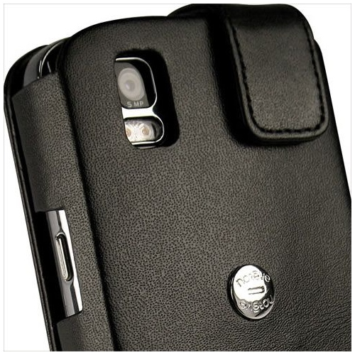 Motorola Droid Pro XT610  leather case