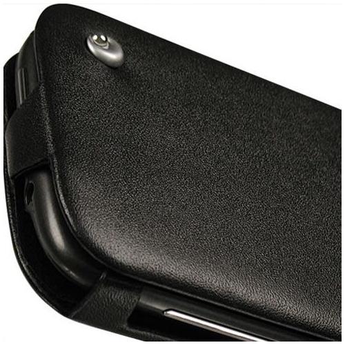 Housse cuir HTC Sensation