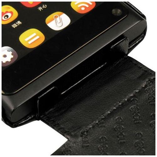 Housse cuir Nokia N9-00