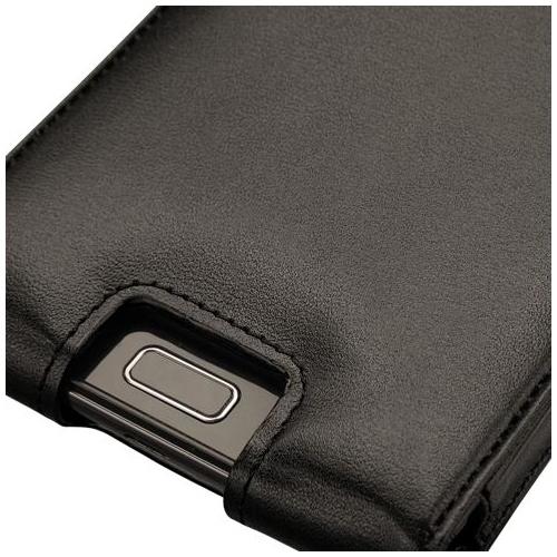 Pochette cuir Samsung Galaxy Note