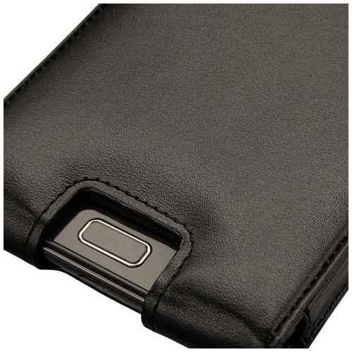 Samsung Galaxy Note leather pouch