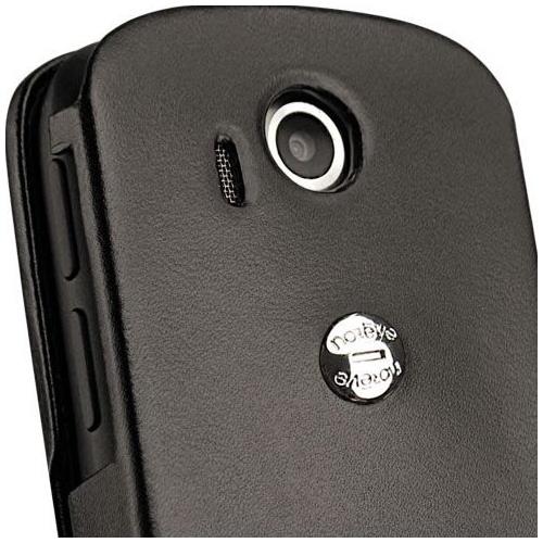 Housse cuir HTC Explorer
