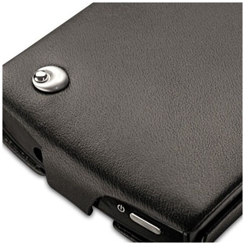 Acer Allegro  leather case