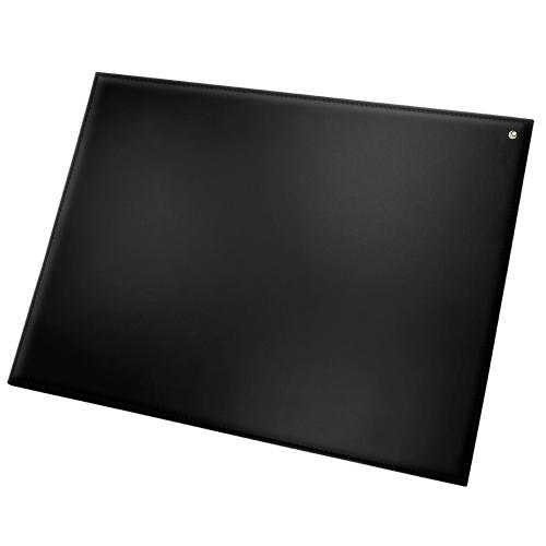 Sous main de bureau en cuir - Large 60 x 45 cm