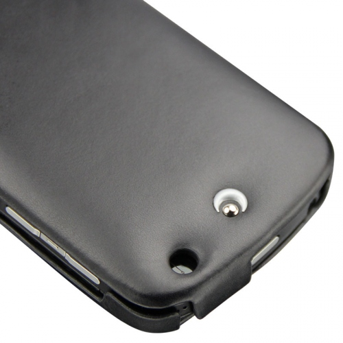 BlackBerry Q10  leather case