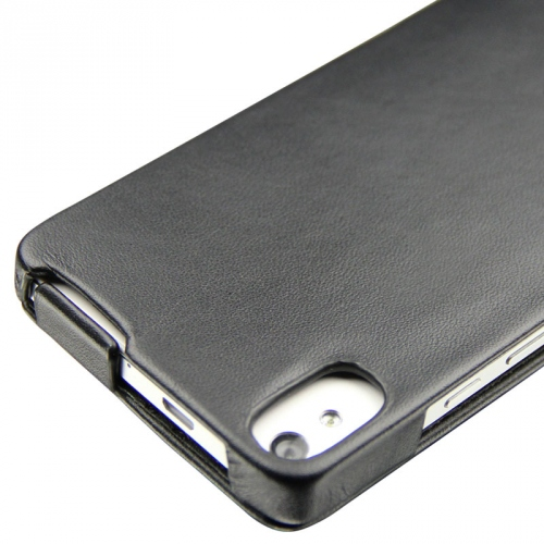 Huawei Ascend P6 leather case