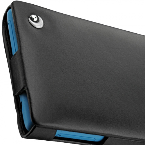 Nokia Lumia 720  leather case