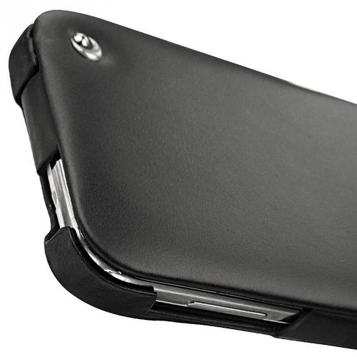 Housse cuir Samsung GT-i8550 Galaxy Win
