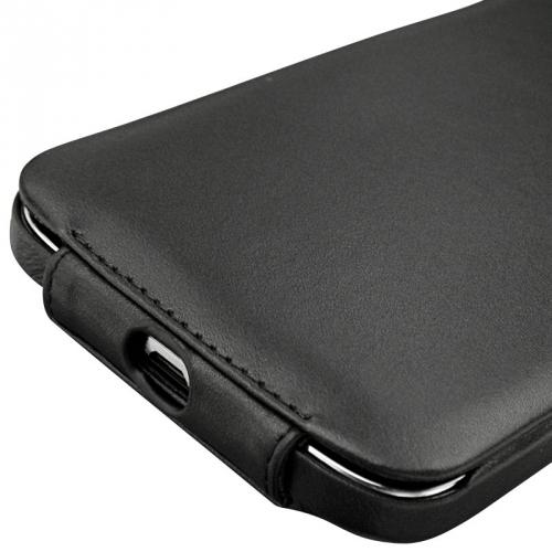 Housse cuir Samsung GT-i9200 Galaxy Mega 6.3