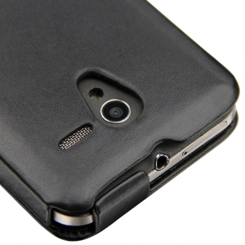 Asus Padfone 2 Smartphone  leather case