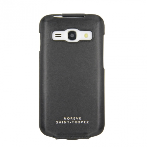 Samsung GT-S7270 Galaxy Ace 3  leather case