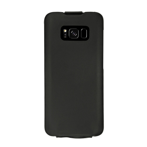 Housse cuir Samsung Galaxy S8