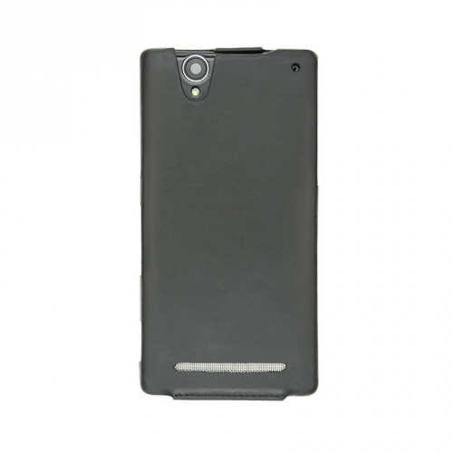 Sony Xperia T2 Ultra  leather case
