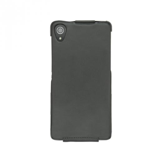 Sony Xperia Z2  leather case