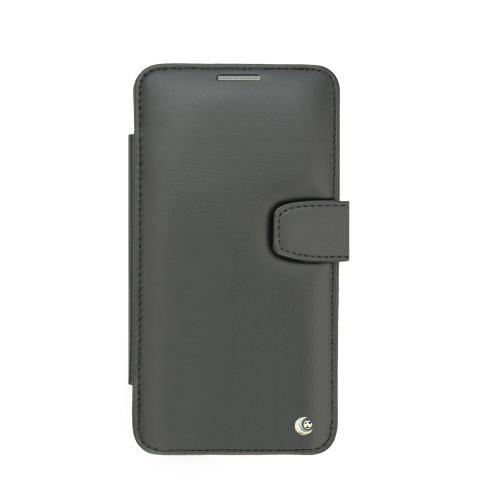 Housse cuir Samsung Galaxy Note 3 Neo