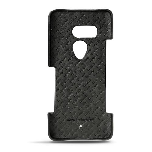 HTC U11+ leather cover