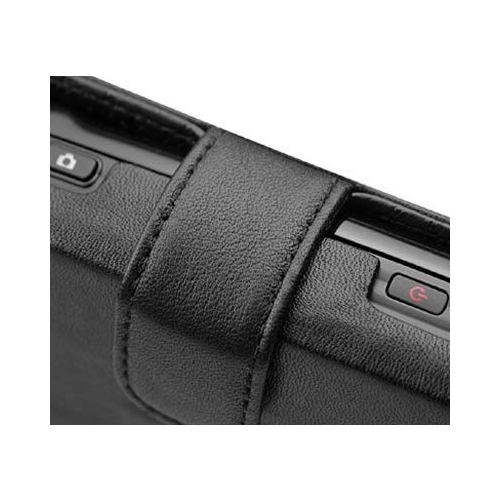 Housse cuir HTC P4550 - HTC Kaiser - HTC Tytn 2