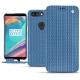 Housse cuir OnePlus 5T - Abaca ishia