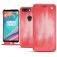 Housse cuir OnePlus 5T - Rose Patine