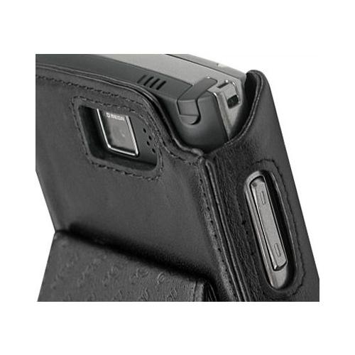 Samsung SGH-i780  leather case