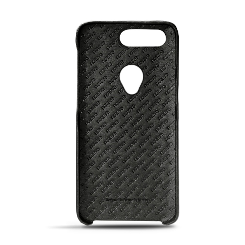 Coque cuir OnePlus 5T