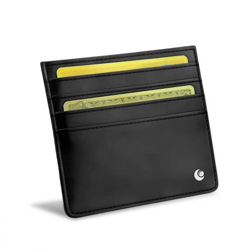 Tarjetero X4 - Anti-RFID / NFC