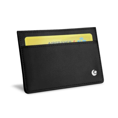 Credit Card holder X2 - Anti-RFID / NFC