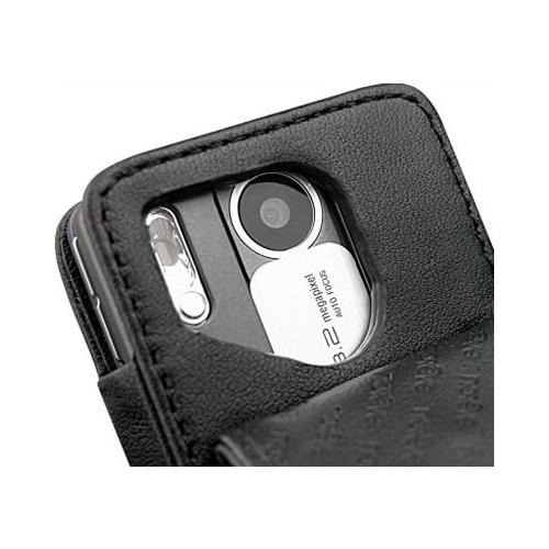 Sony Ericsson K770i  leather case