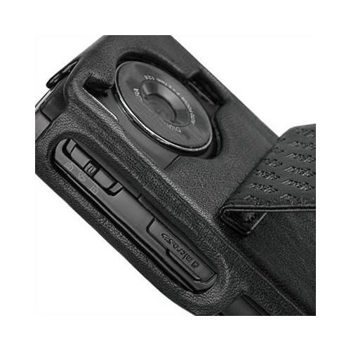 Samsung SGH-i8510 Innov8  leather case