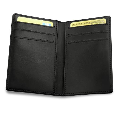 Porte cartes X6 - Anti-RFID / NFC