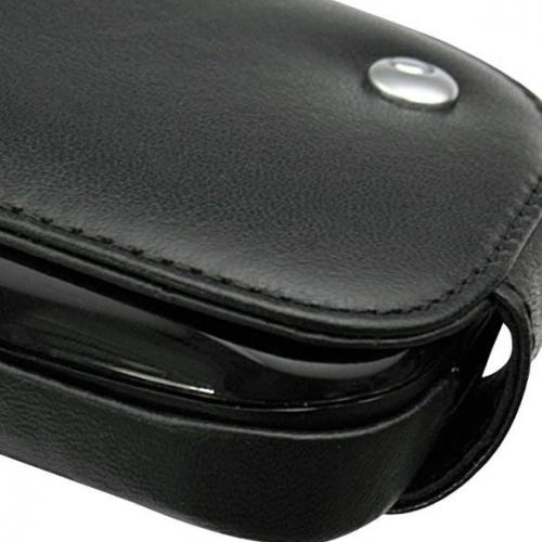 Palm Pre - Palm Pre II  leather case