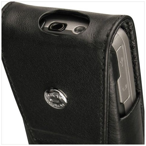 Nokia 6710 Navigator  leather case