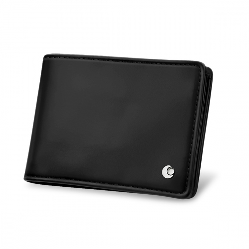 Credit card and note wallet