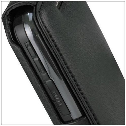 Housse cuir Samsung GT-S5230 Player One - Star