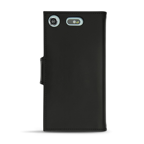 Sony Xperia XZ1 Compact leather case
