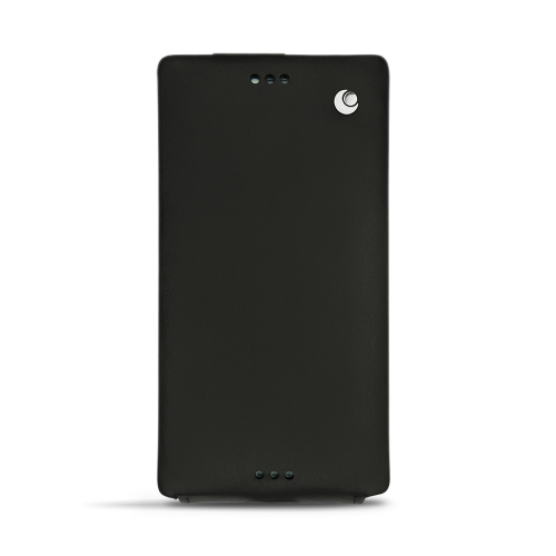 硬质真皮保护套 Sony Xperia XZ1 Compact