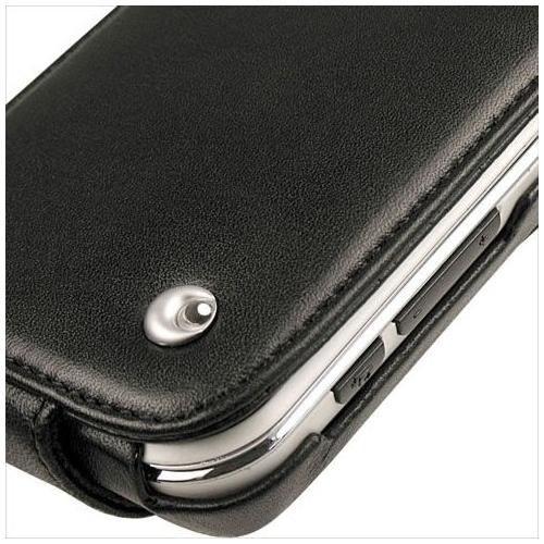 Housse cuir Nokia 6760 Slide