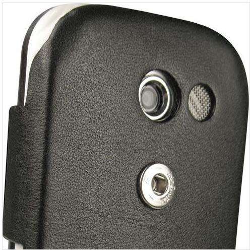 Samsung GT-S7070 Diva  leather case