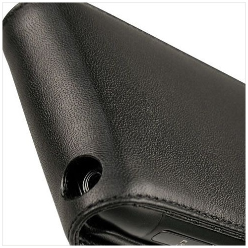 Nokia N8-00  leather case