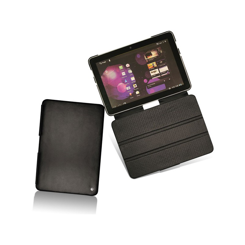Samsung GT-P7500 Galaxy Tab 10 1 leather case