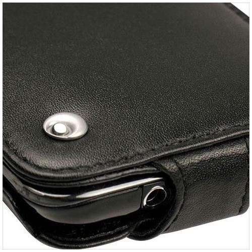 Samsung GT-i9000 Galaxy S  leather case