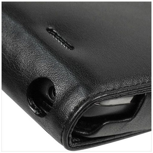 Nokia C5  leather case