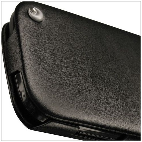 Housse cuir Samsung Google Nexus S