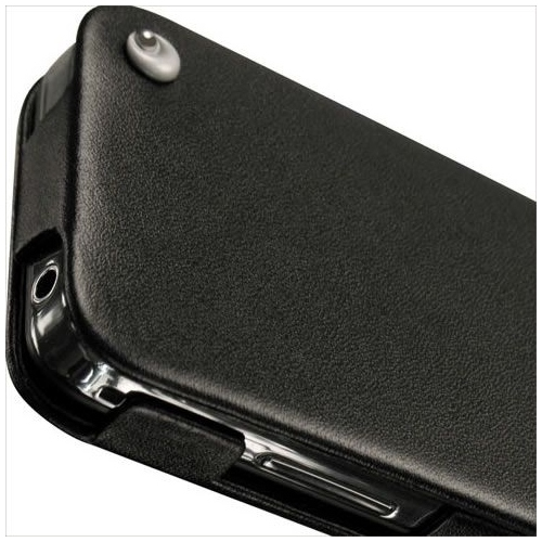 Samsung GT-S5830 Galaxy Ace  leather case