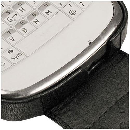 Housse cuir Nokia E6-00
