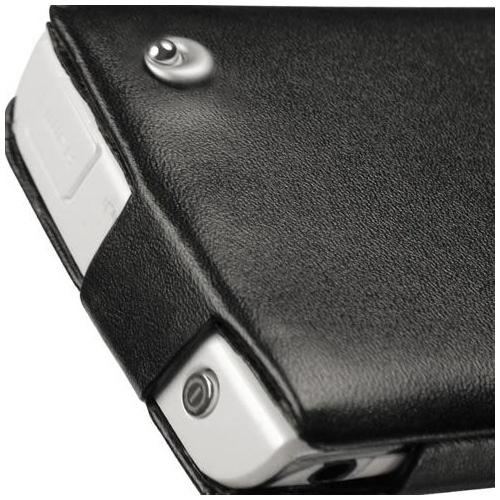 Housse cuir Sony Ericsson Xperia Acro